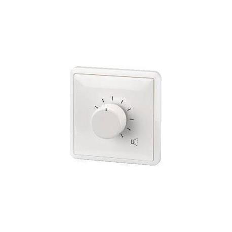 Bose Volume Control User Interface (White)