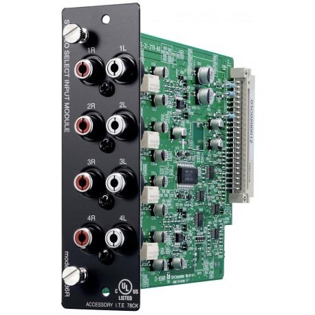 SX-2000 Series D-936R Input Module