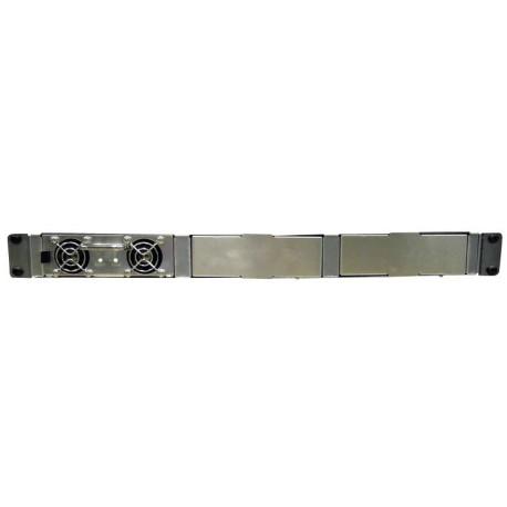 SX-2000 Series RCP-1UI 1U Power Supply Frame for 3 RCP-100024