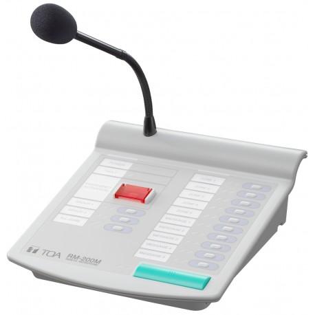 VM-3000 Series RM-200M S Remote Microphone