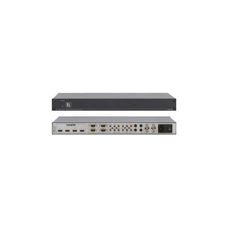 VM-73 1:3 Multi-Format Distribution Amplifier