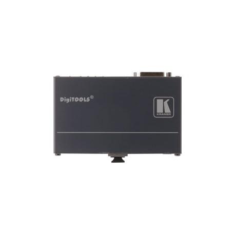 671T DVI over Fiber Optic Transmitter