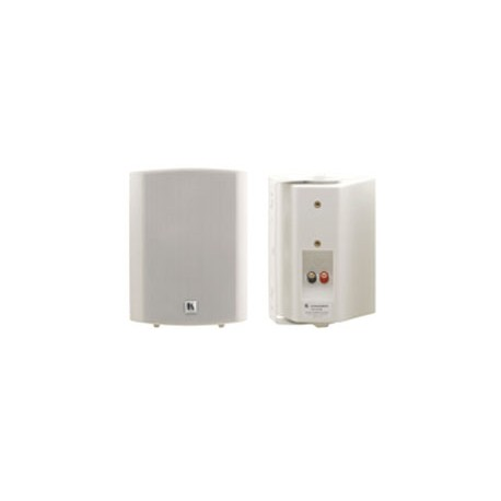 SPK-W511(PAIR) Two Way On Wall Speakers