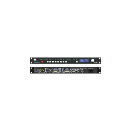 VP-794 8-Input Universal Live Events Scaler/Switcher