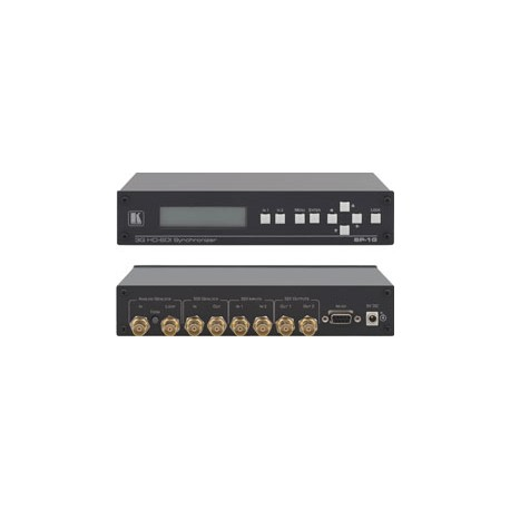 SP-1G 3G HD-SDI Frame Buffer/Synchronizer