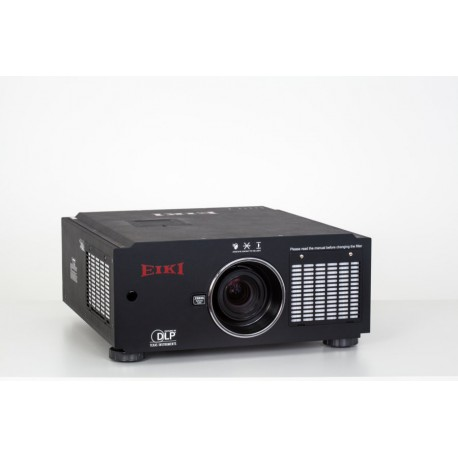 EIP-UHS100 HD Widescreen DLP Projector