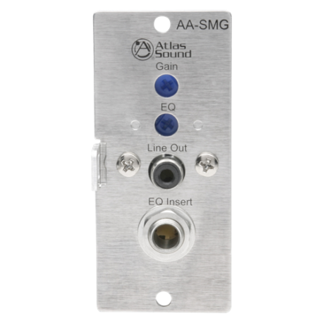 AA-SMG Sound Masking Module for AA120M