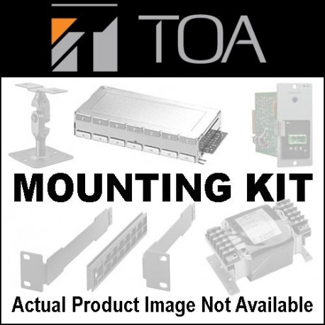 BG-2000 Series MB-1000 Rack Mount Kit- BG-2000 Series