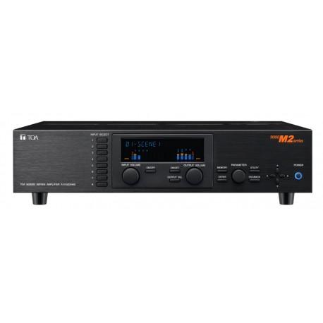 9000M2 Series A-9240SHM2 CU Modular Digital Matrix Mixer/Amplifier