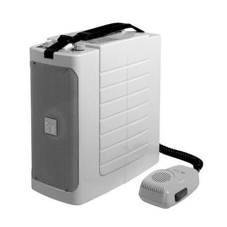 ER-604W Shoulder Megaphone 10 W- 110 dB