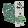 AA-ML Microphone Line with VCA Module for AA120M
