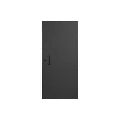 SFD44 Solid Front Door for FMA Series Racks 44RU