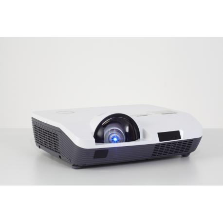 LC-WAU200 HD Widescreen Projector