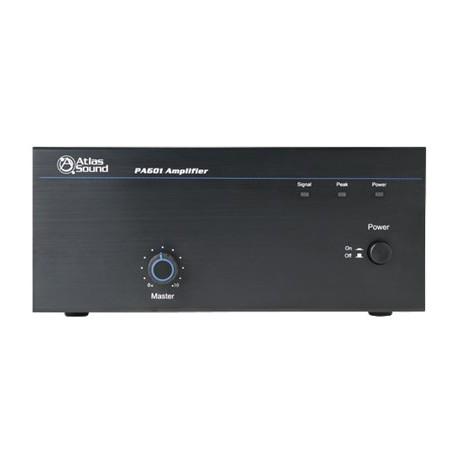PA601 60 Watt Single Channel Power Amplifier