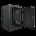 "WMA24-23 Innovative 23.5"" Deep Wall Cabinet 24RU"