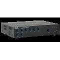 AA120 120 Watt Six Input Mixer Amplifier