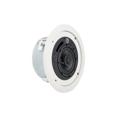 "FAP42TC Strategy II 4"" 16W @ 70.7/100V Coaxial Low Profile Ceiling System"