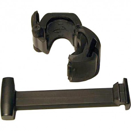 T1 ToneMatch microphone stand mounting bracket