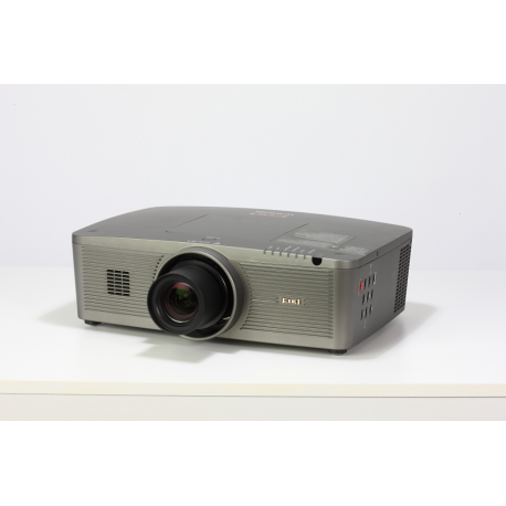 LC-XL100AL LCD Projector (lens not included)