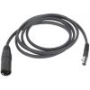 MK HS XLR 5D Headset Cable