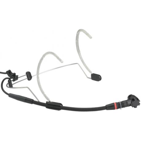 C555 L High-Performance Head-Worn Condenser Microphone