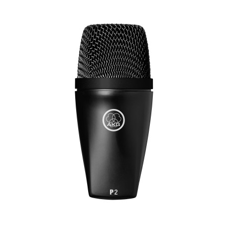 P2 High-Performance Dynamic Bass Microphone