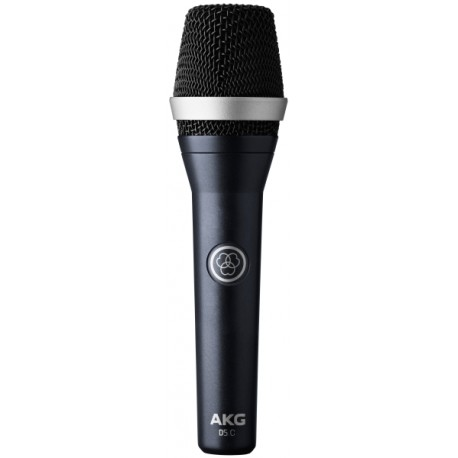 D5CS Professional Dynamic Vocal Microphone