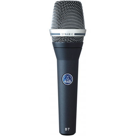 D7S Reference Dynamic Vocal Microphone