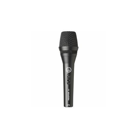 Perception P3 S Vocal Handheld Microphone