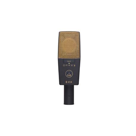 C414 XLII Recording Microphone