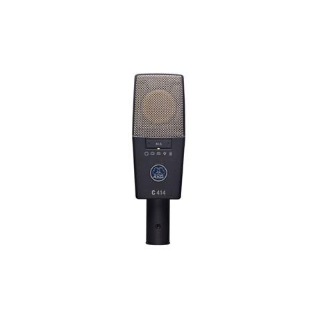 C414 XLS Recording Microphone