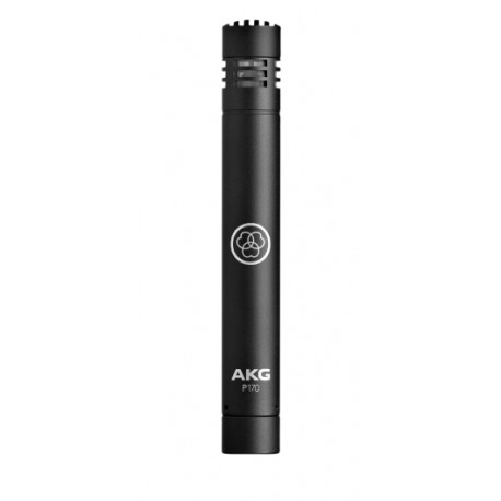 P170 High-Performance Instrumental Microphone