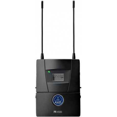 PR4500 ENG Reference Wireless Camera Receiver