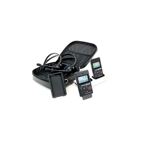 DWS PCS 2 Digi-Wave Personal Communication System 2