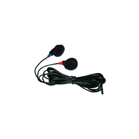 EAR 014 Dual Mini earbuds