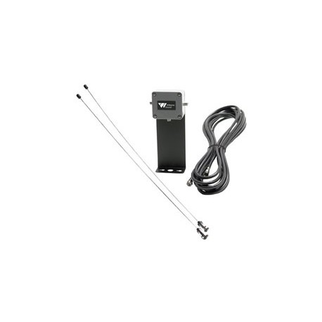 ANT 024 PPA Wall-Mount Dipole Antenna