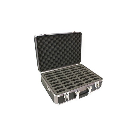 CCS 030 DW 40 Digi-Wave System Carrying Case for 40 DLT's or DLR's