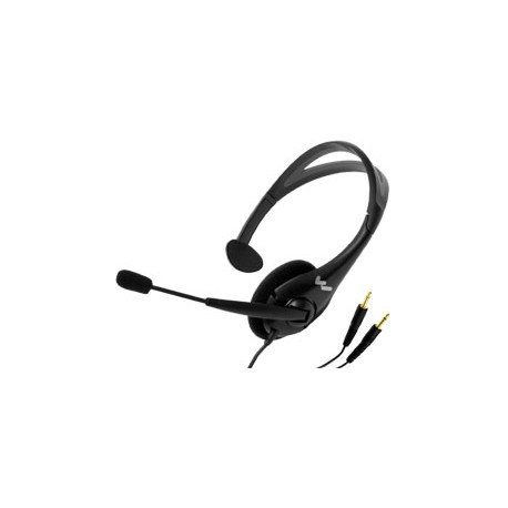 MIC 044 2P Noise-Cancelling 2-plug Headset Microphone