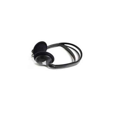HED 027 Heavy Duty Folding Headphone