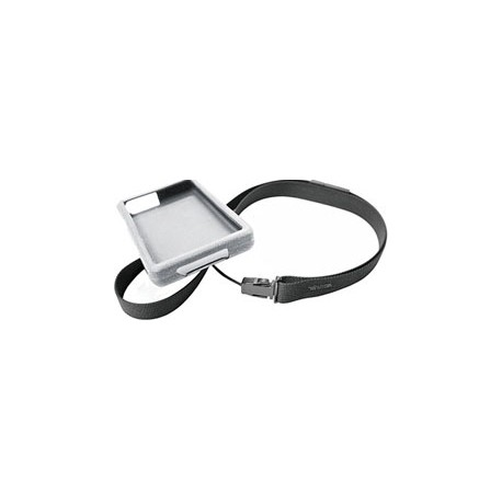 CCS 044 GR Gray Silicone Case Wrist Wrap for DT100