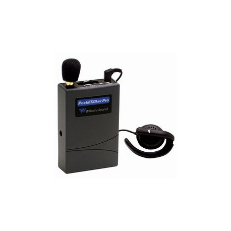 PKT PRO1-1 Pocketalker Pro With Ear 008 Earphone