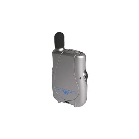 PKT D1-0 Pocketalker Ultra System Without Earphone