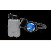 PKT D1 H26 POCKETALKER ULTRA w/Behind the Head Headphones