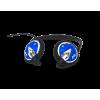 HED 026 Rear-Wear Headphone