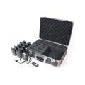 TGS PRO MULTI Personal PA Tour Guide System
