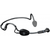 C544 L High-Performance Sports Head-Worn Condenser Microphone