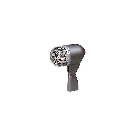 Beta 52A Dynamic Supercardioid Microphone