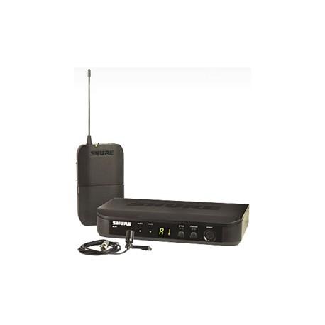 BLX14/CVL Lavalier Wireless System