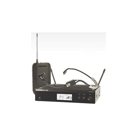 BLX14R/SM35 Headworn Wireless System