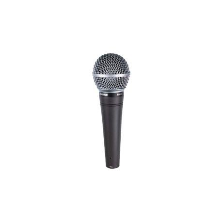 SM48-LC Dynamic Cardioid Microphone